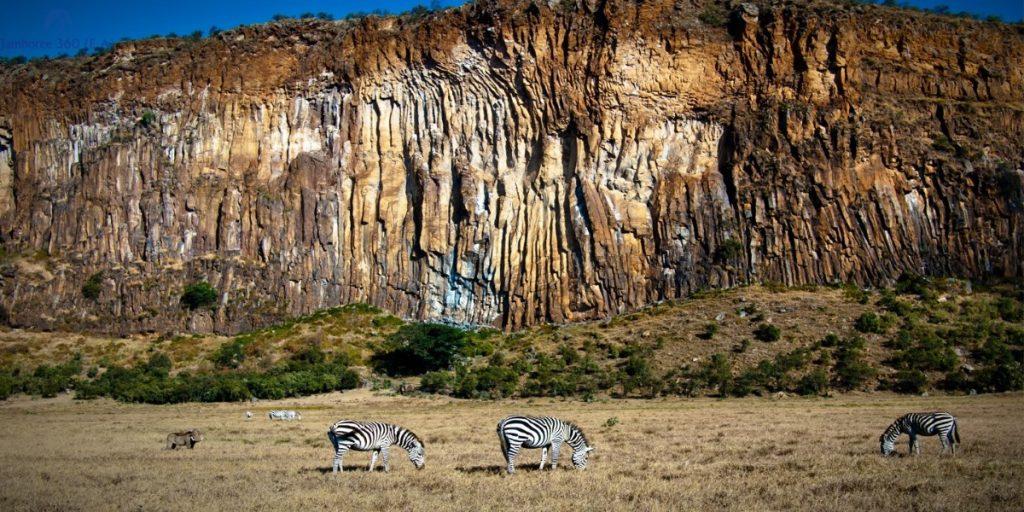 hells gate kenya safari