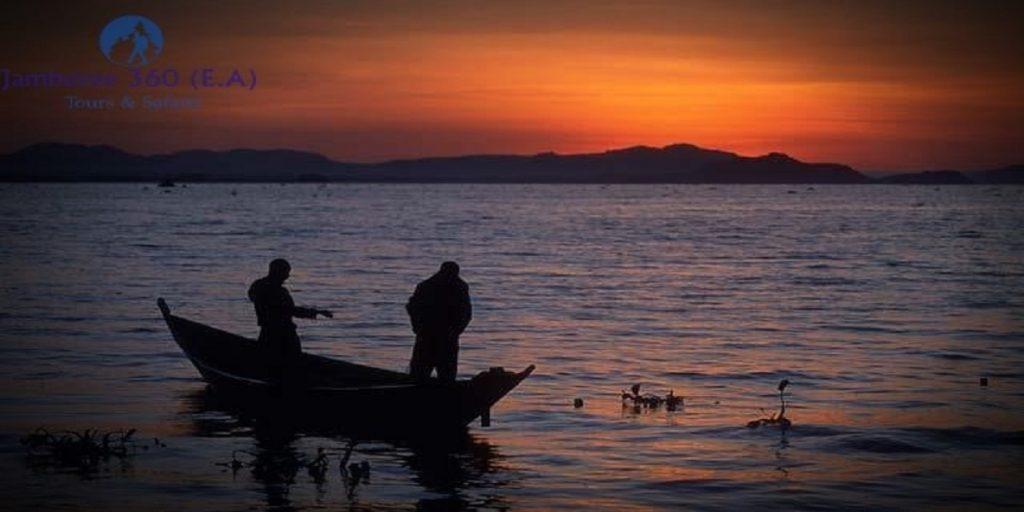 kisumu lake victoria kenya travel